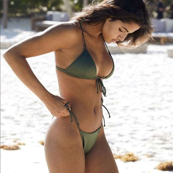 NWOT LA Hearts Bikini SET  Pacsun  7d6047ccd